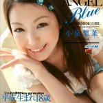 Watch Sky Angel Blue 21 DVD – All Rika Koizumi videos