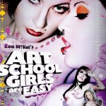 Watch Art School Girls Are Easy DVD – All Pixie Pearl videos