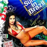 Watch Sunny In Brazil DVD – All Fabiane Thompson videos